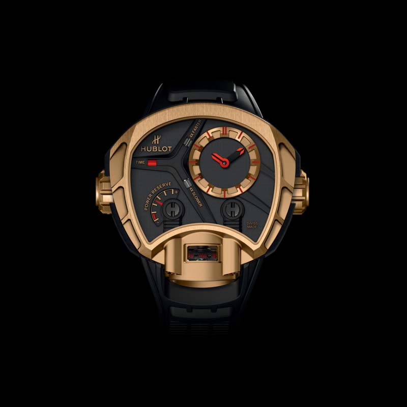 Mp 02 Key of Time King Gold 902.OX.1138.RX