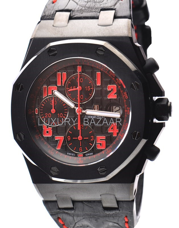 Royal Oak Offshore Las Vegas Strip   26186SN.OO.D101CR.01