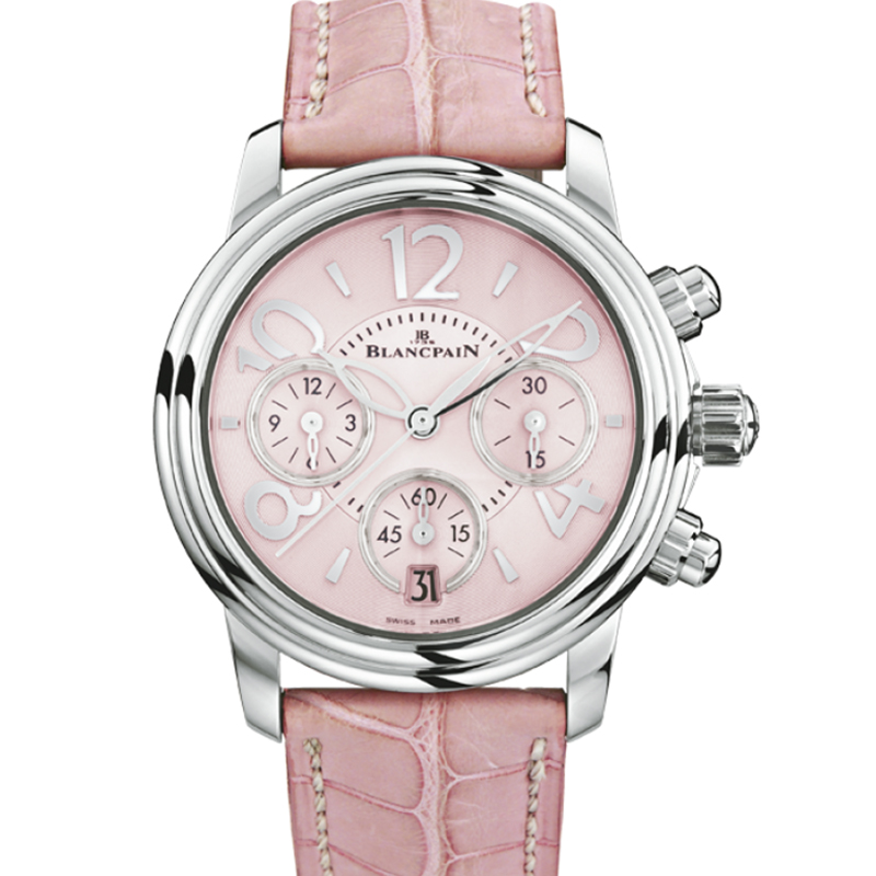 Ladies Flyback Chronograph 3485F-1141-97B