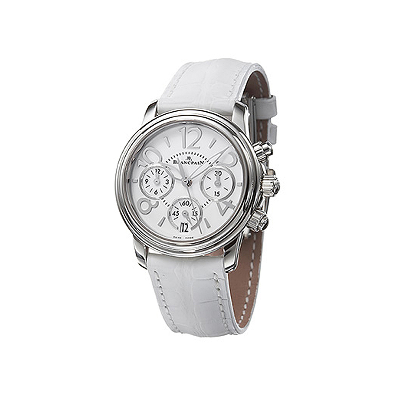 Flyback chronograph Ladies 3485F-1127-97B