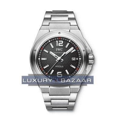 Ingenieur Automatic Mission Earth IW323604