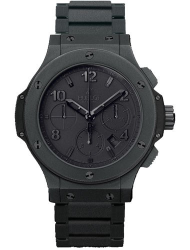 Big Bang All Black II 301.CI.1110.CI
