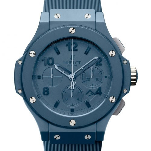 Big Bang All Blue 301.EI.5190.RB