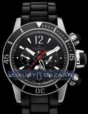 Master Compressor Diving Chronograph GMT Navy SEALs Q178T677