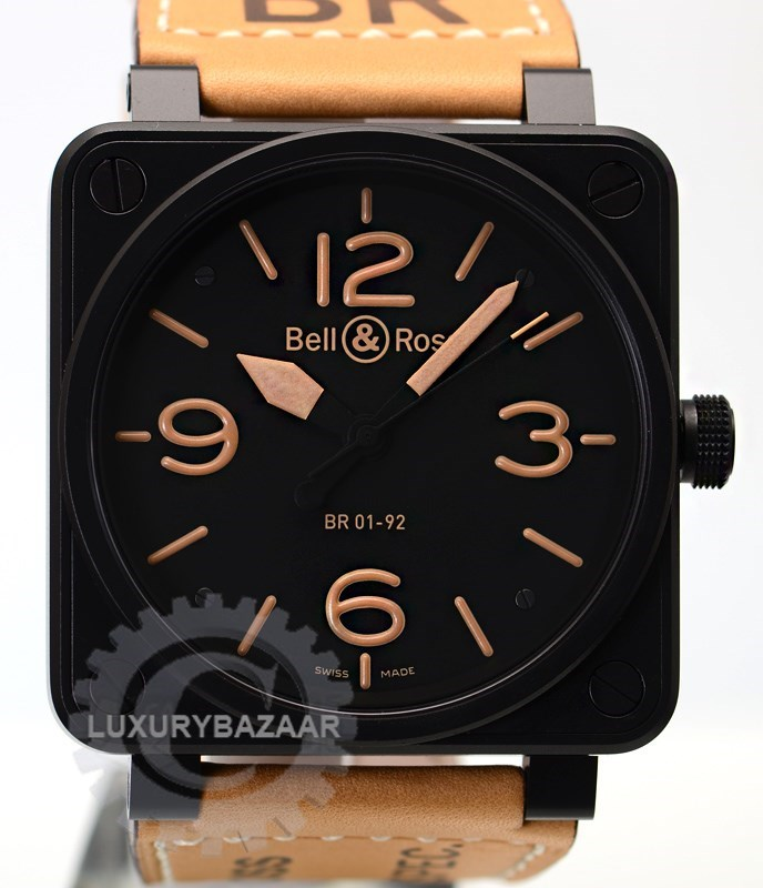 BR01-92 Heritage