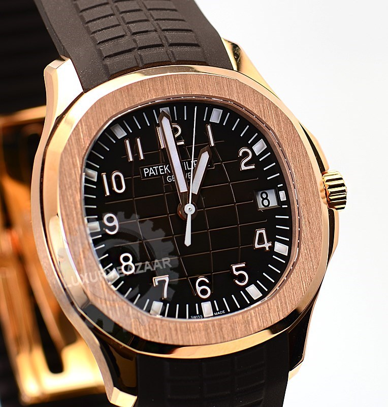 Aquanaut Patek Phillipe Patek Watch