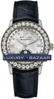 LEMAN LADIES 2360-1991A-55B