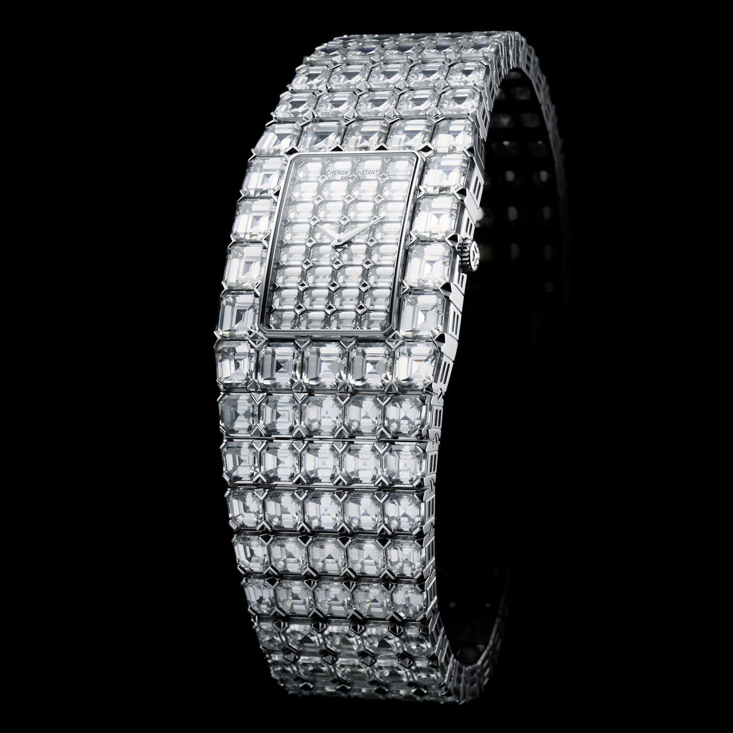 Kallista II/Kallania (WG-Diamond/WG-Diamond/Bracelet)