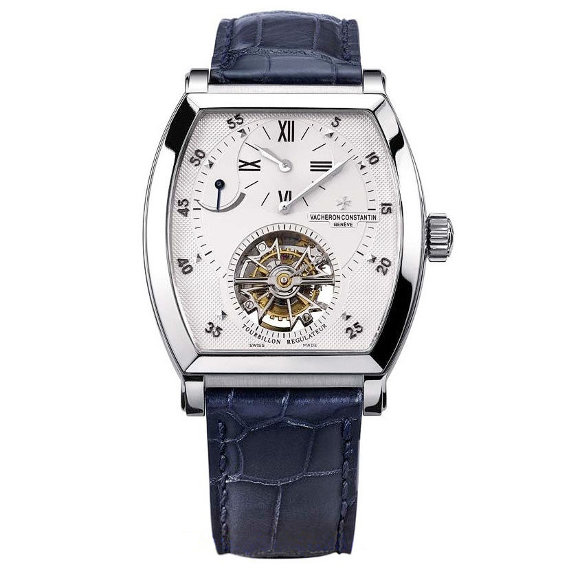 Malte Tourbillon Regulator 30080/000P-9357