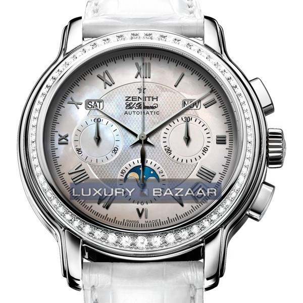 ChronoMaster Moonphase Lady 03.1230.410/80.C664.GB