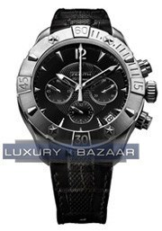 Defy Classic chronograph Lady 03.0506.4000/21.R642