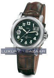 Dual Time Ladies 37mm 223-22/52