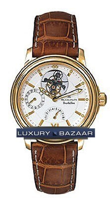 Leman Tourbillon 2125-1418-53