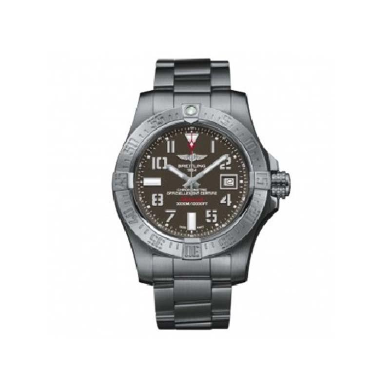 Avenger II Seawolf A1733110/F563-169A