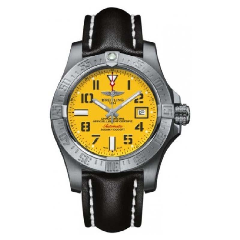 Avenger II Seawolf A1733110/I519-435X