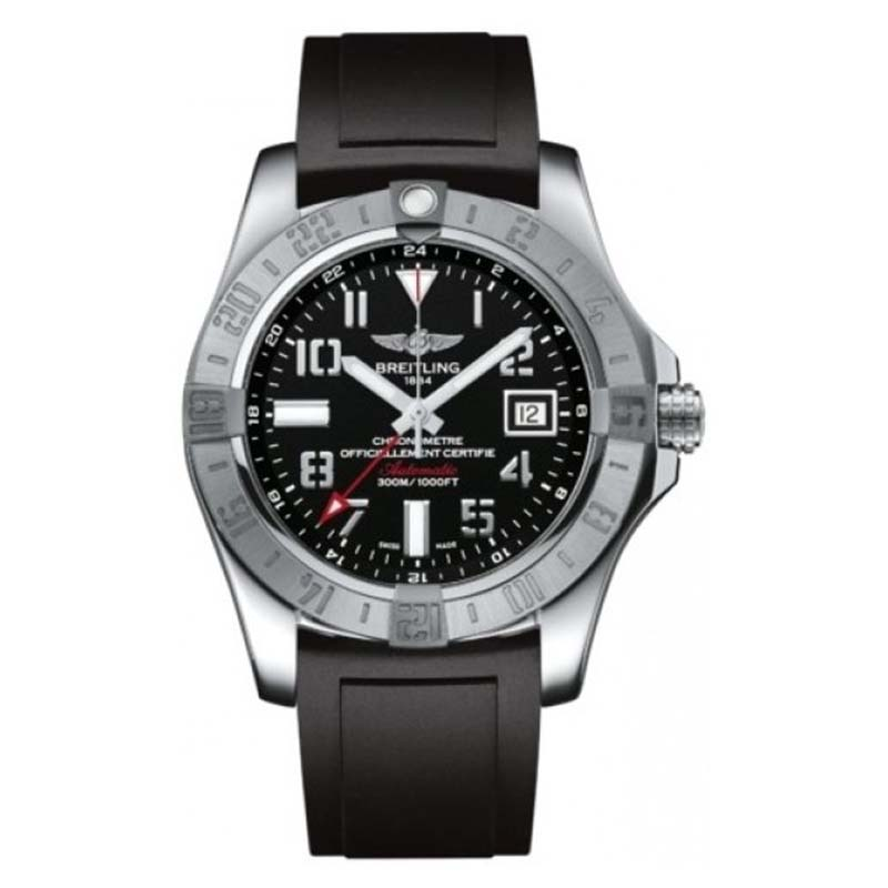 Avenger II GMT A3239011/BC34-131S