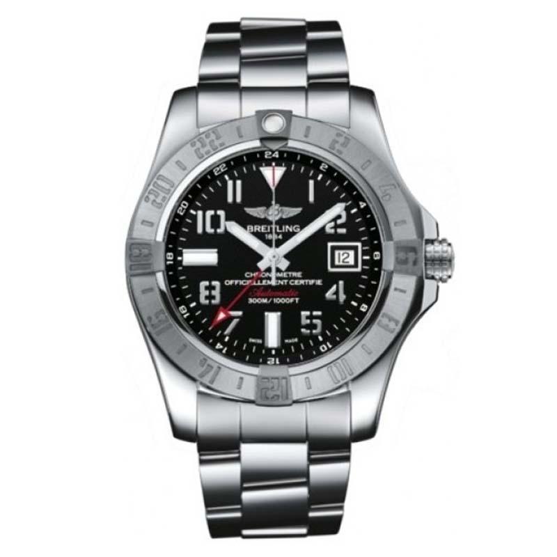 Avenger II GMT A3239011/BC34-170A
