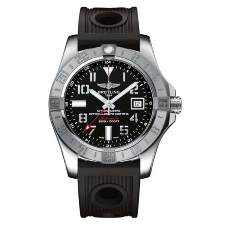 Avenger II GMT A3239011/BC34-200S