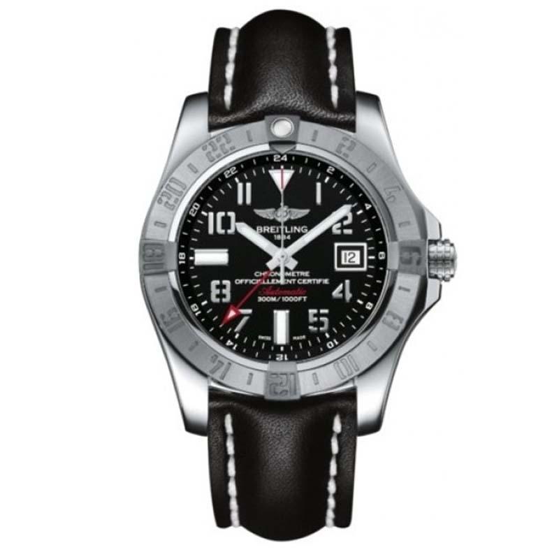 Avenger II GMT A3239011/BC34-435X