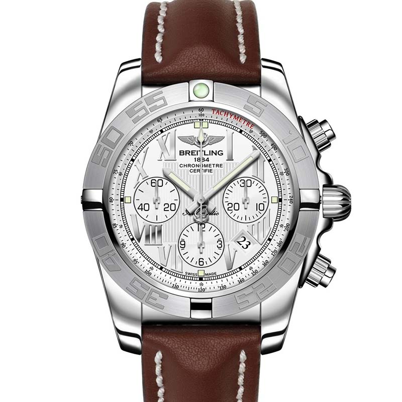 Home watches breitling chronomat 44 ab011011 a690 437x