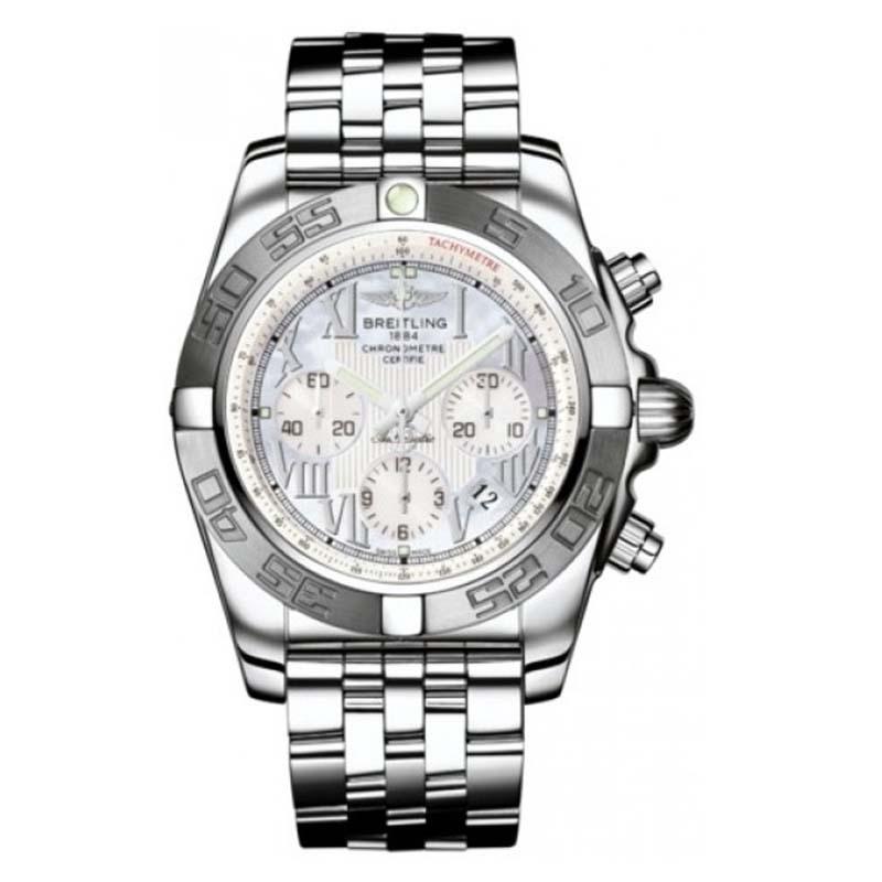 Chronomat B01 AB011011/A691-375A
