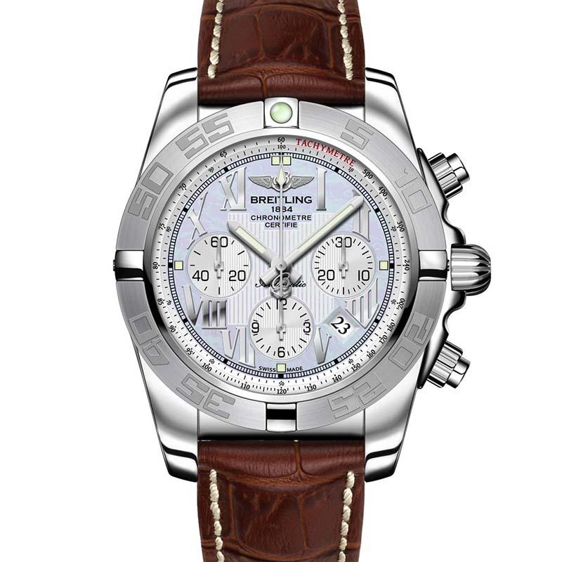 Chronomat 44 AB011011/A691-739P