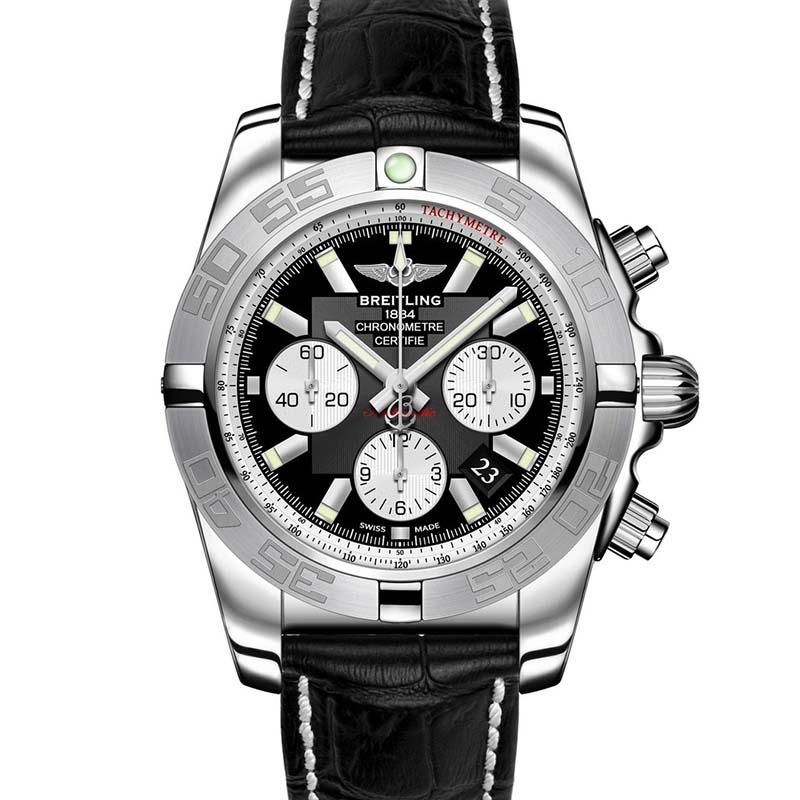 Chronomat 44 AB011011/B967-743P