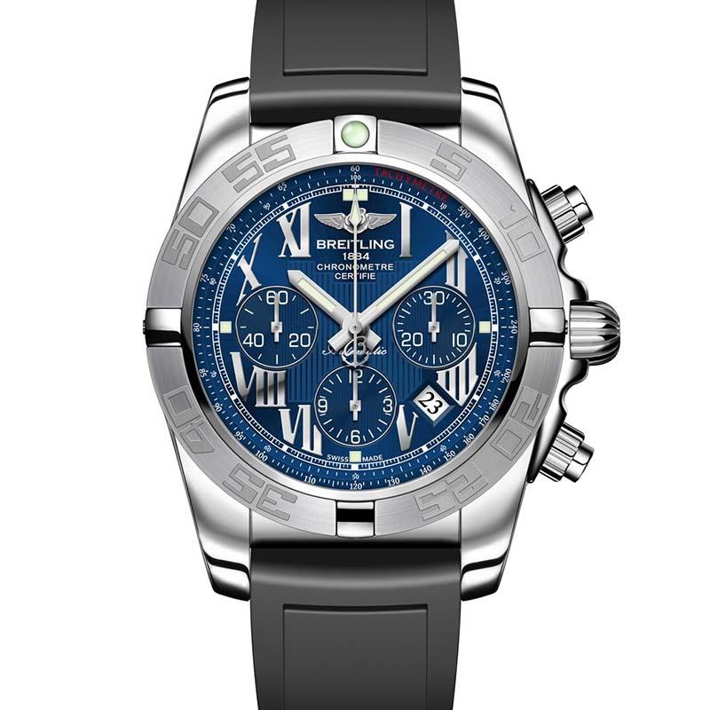 Chronomat 44 AB011011/C783-131S