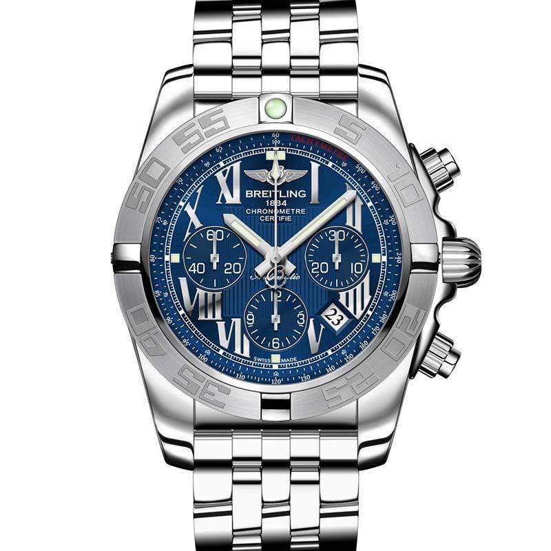 Chronomat B01 AB011011/C783-375A