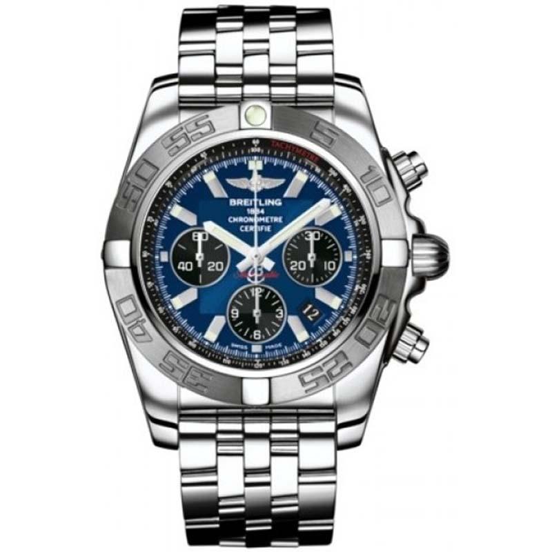 Chronomat B01 AB011011/C789-375A
