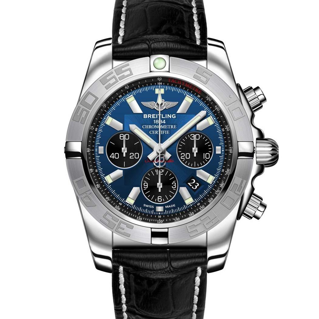 Chronomat 44 AB011011/C789-743P