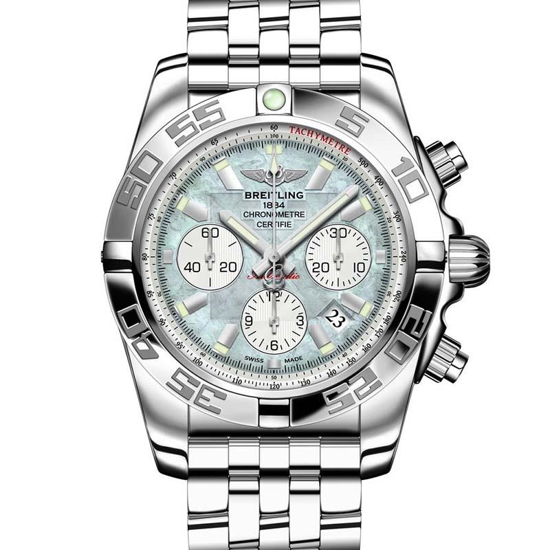 Chronomat B01 AB011012/G685-375A