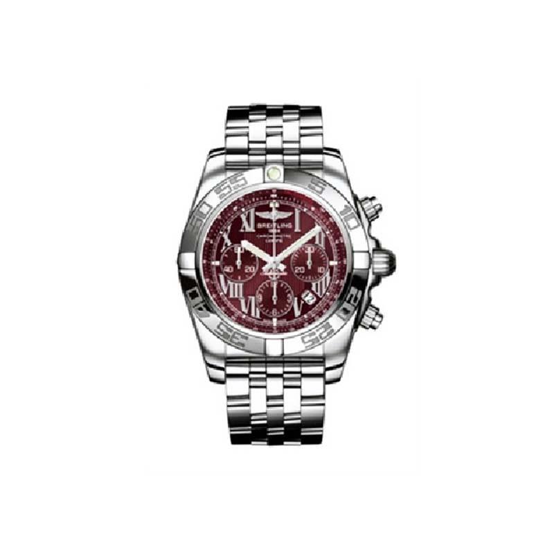 Chronomat B01 AB011012/K522-375A