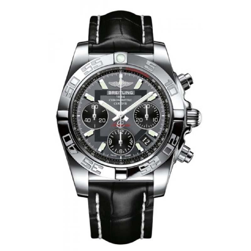 Chronomat 41 AB014012/BA52-428X