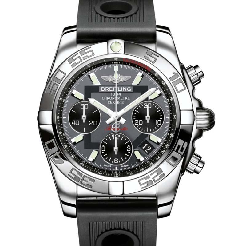 Chronomat 41 AB014012/F554-202S