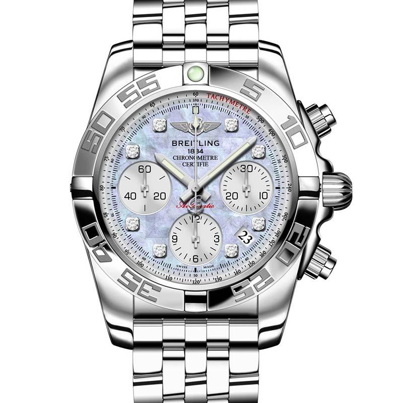 Chronomat 41 AB014012/G712-378A