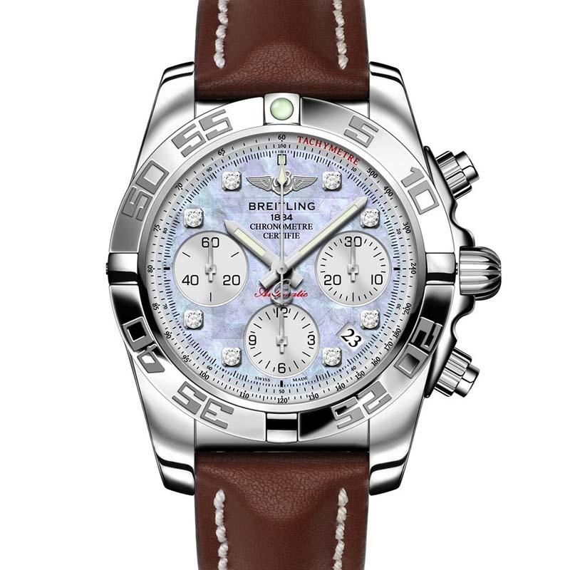 Chronomat 41 AB014012/G712-431X