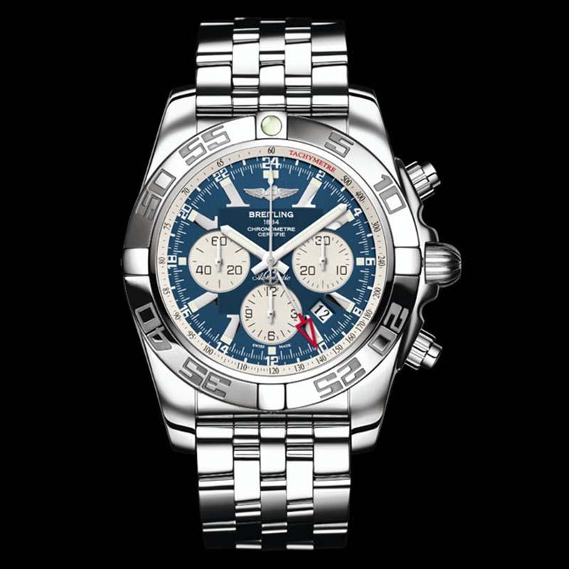 Chronomat GMT AB041012/C834-383A