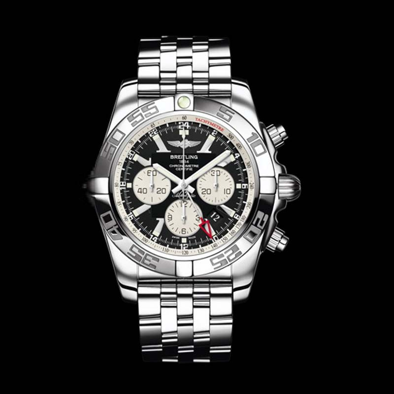 Chronomat GMT AB041012/F556-383A