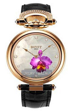 Fleurier 39 Amadeo Ladies Touch AF39003-SD2-LT04