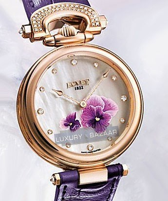 Fleurier 39 Amadeo Ladies Touch AF39003-SD2-LT05