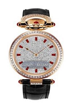 Fleurier 39 Amadeo Jewelry AF39011-SD123