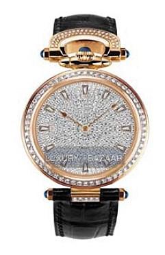 Fleurier 39 Amadeo Jewelry AF39011-SD123-1