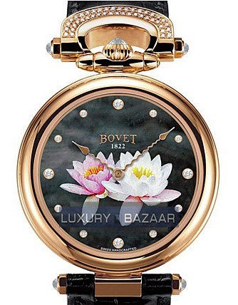 Fleurier 39 Amadeo Ladies Touch AF39013-SD2-LT01