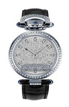 Fleurier 39 Amadeo Jewelry AF39016-SD123