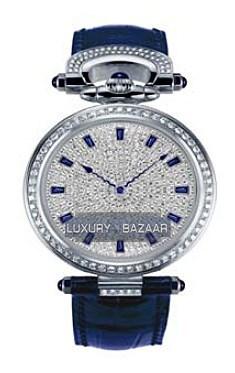 Fleurier 39 Amadeo Jewelry AF39018-SD123