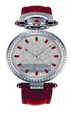 Fleurier 39 Amadeo Jewelry AF39020-SD123