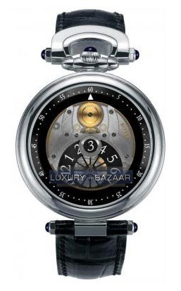 Fleurier 42 Jumping Hours Amadeo AFHS002