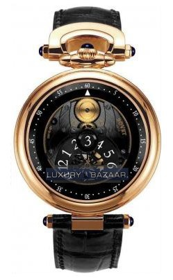 Fleurier 42 Jumping Hours Amadeo AFHS003