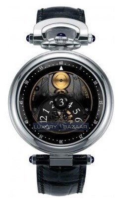 Fleurier 42 Jumping Hours Amadeo AFHS004